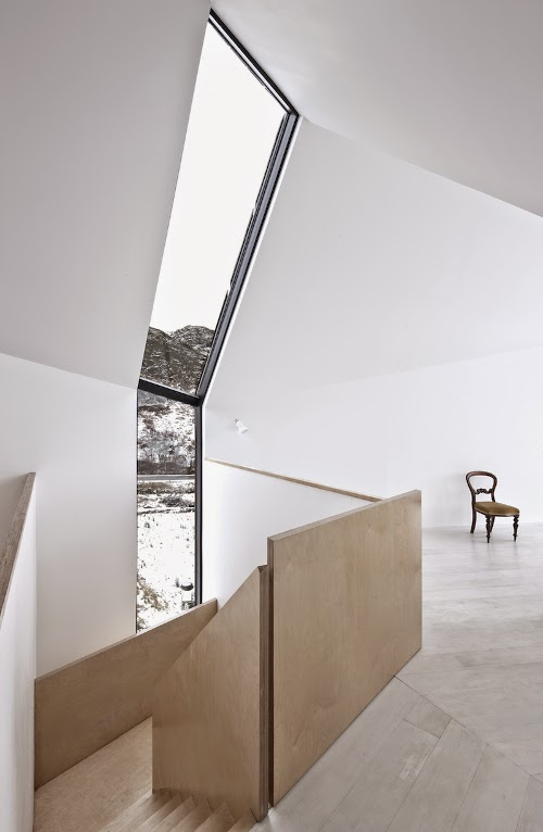 House At Camusdarach Sands