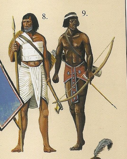 Antiguo Egipto EGIPTO,+EJER.+ANT.0006