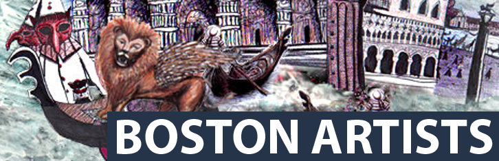 Boston Artists