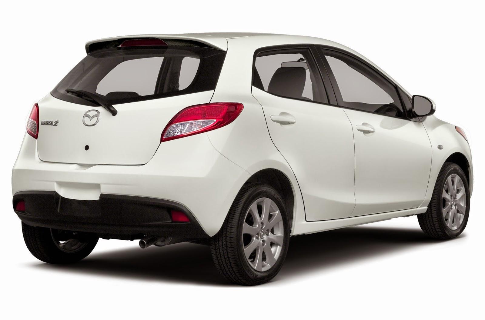 Mazda Cirebon Mazda 2 Cirebon