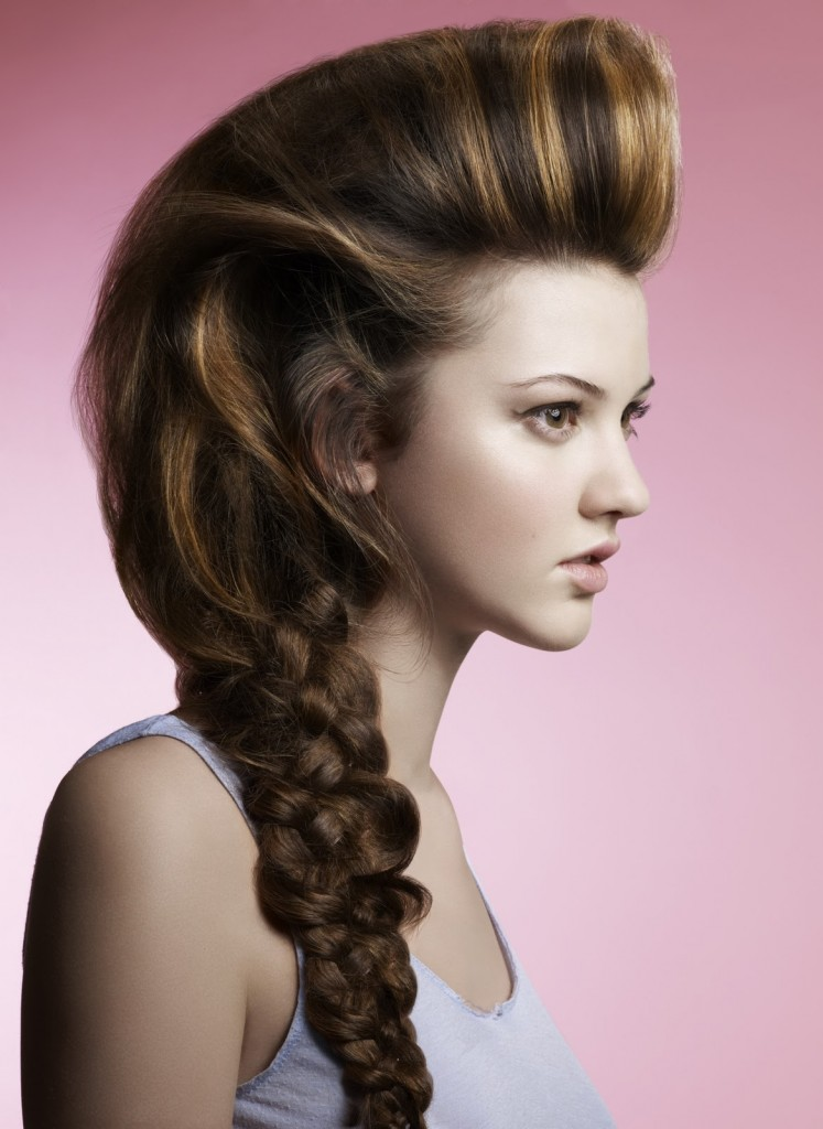latest female hairstyles