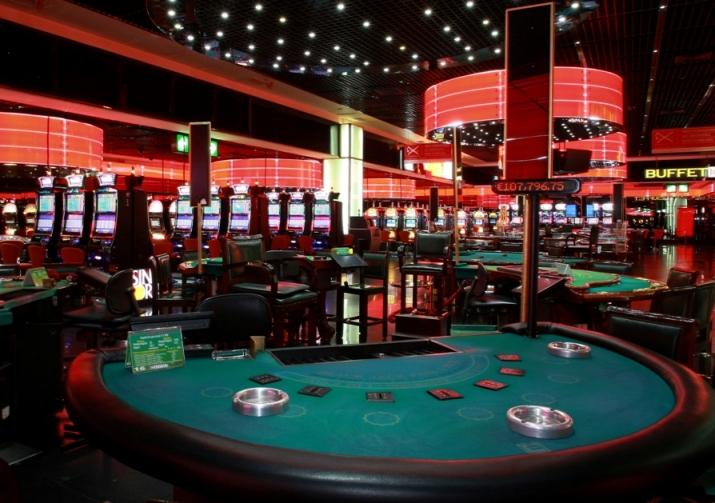 Estoril casino poker new frontier hotel and casino las vegas
