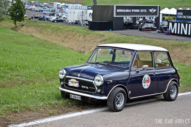 IMM 2013 MINI Meeting Mugello