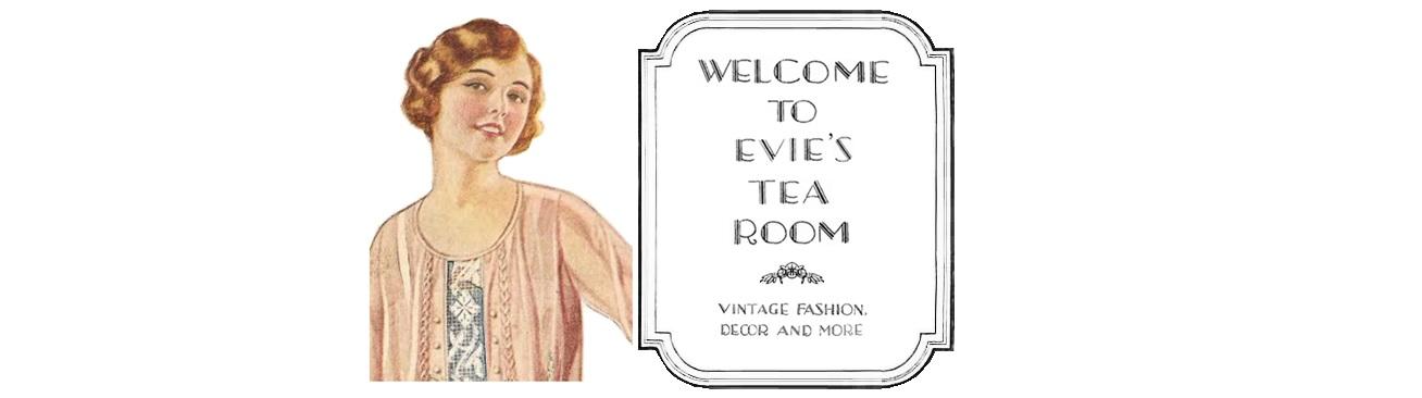 Evie's Tea Room