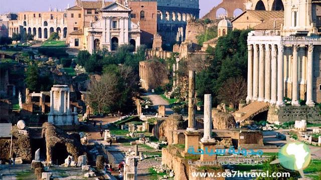 السياحة في فلورنسا الإيطالية