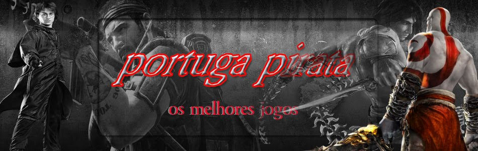 portuga pirata