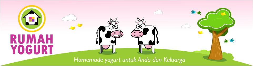 Rumah Yogurt