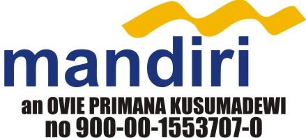 NO REKENING MANDIRI
