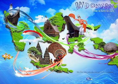 keberagaman budaya di indonesia