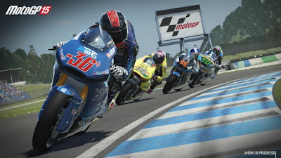 MotoGP-CODEX Terbaru 2015 screenshot 3