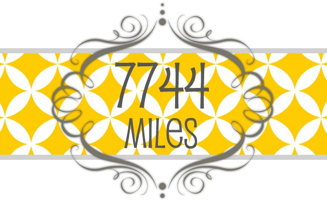 7744 Miles
