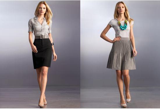 La Moda Personalizada de la Mujer 2011: marzo 2011