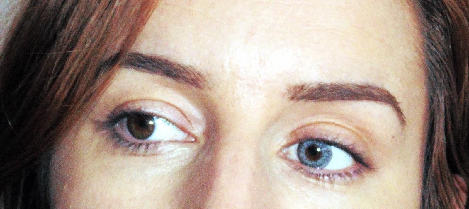 MakeupRSaveti: Freshlook sočiva u boji