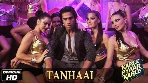 Tanhaai - Karle Pyaar Karle (2014) Watch Online