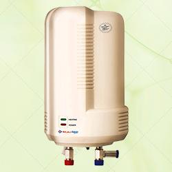 Bajaj Majesty Instant Water Heater 3L Online | Buy Bajaj 3L Instant Geyser, India - Pumpkart.com