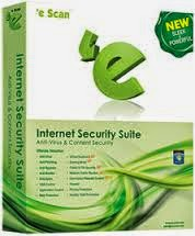 eScan Anti-Virus Complete Free Download With Crack