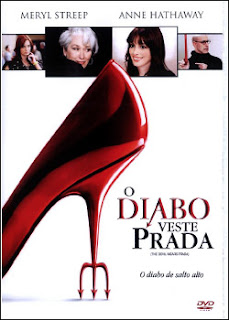 Download - O Diabo Veste Prada - DVDRip - AVI - Dublado