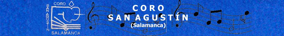 CORO SAN AGUSTÍN (SALAMANCA)
