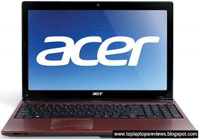 Acer Aspire A5560-7602