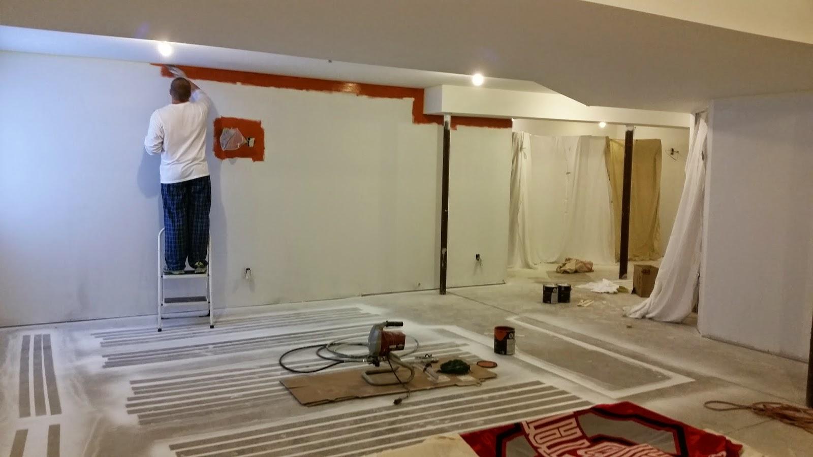 Primer For Concrete Floor Before Tiling Primer Concrete