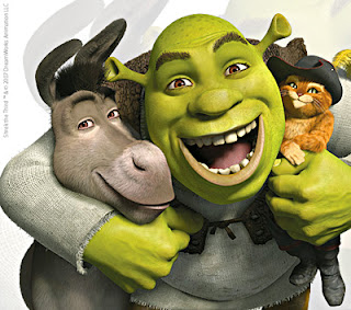 Shrek 5 TBA 2013