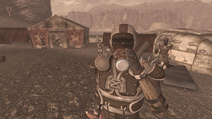 fallout new vegas how to get lots of cs