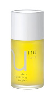 Muface Daily Moisturizing Complex Inspired by Eat, Pray, Love