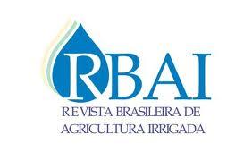 Revista Brasileira de Agricultura Irrigada, Volume 7, Número 1