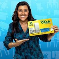 Regina Casé: garota-propaganda do Programa Minha Casa melhor