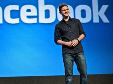 """Cofundador Facebook Eduardo Saverin: """"Debo pagar millones en impuestos a USA"""""""