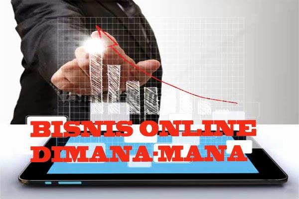 Bisnis Sampingan Yang Menjanjikan di Internet