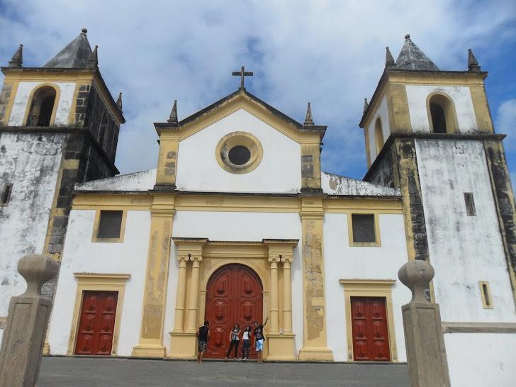 Igreja da Se - Olinda