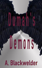 Dumah's Demons, book 1.5 of the AngelFire Chronicles!