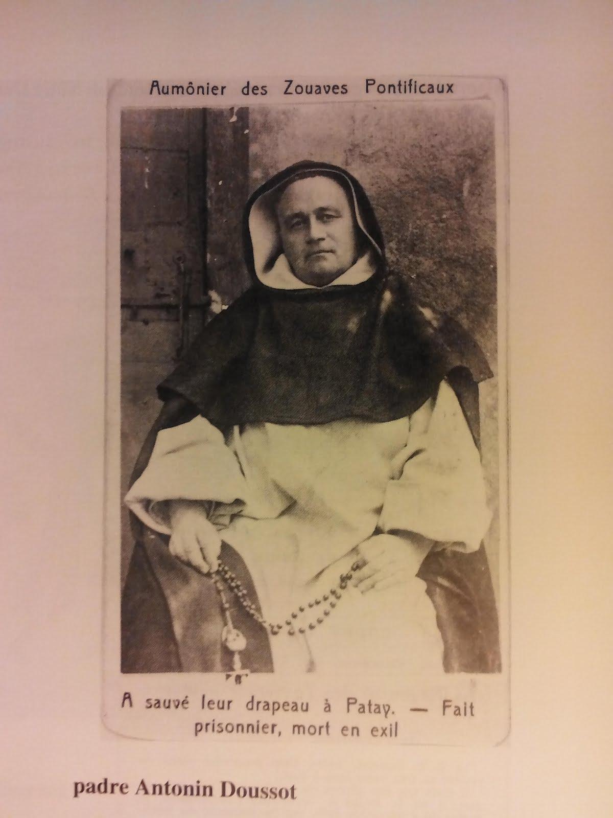 Padre Antonin Doussot