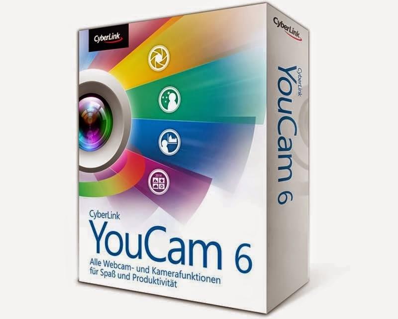 Youcam 6 deluxe