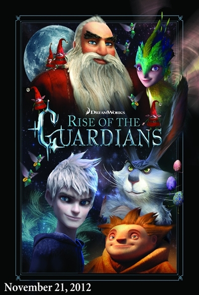 Descarga El origen de los Guardianes
