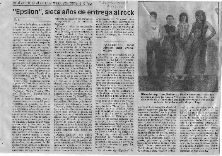El Progreso (21 de diciembre de 1986):