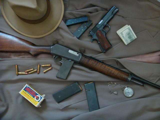 Winchester Gun Wallpaper Winchester Model 1907
