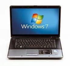 Cài đặt win 7 cho laptop