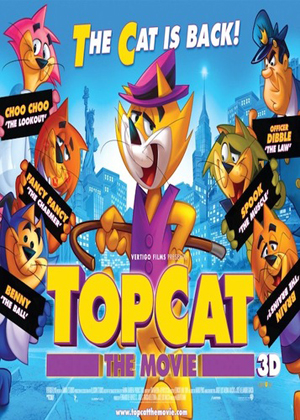 Mo Siu Quy - Top Cat The Mo...