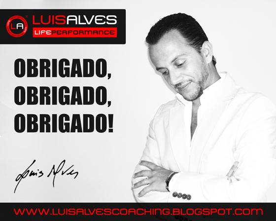 OBRIGADO LUIS ALVES