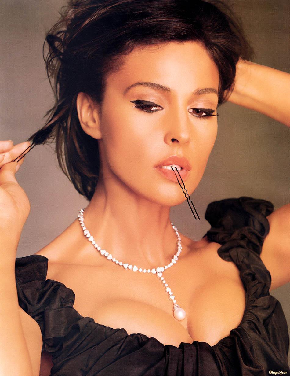 Monica Bellucci Malena Monica Bellucci: Monic...