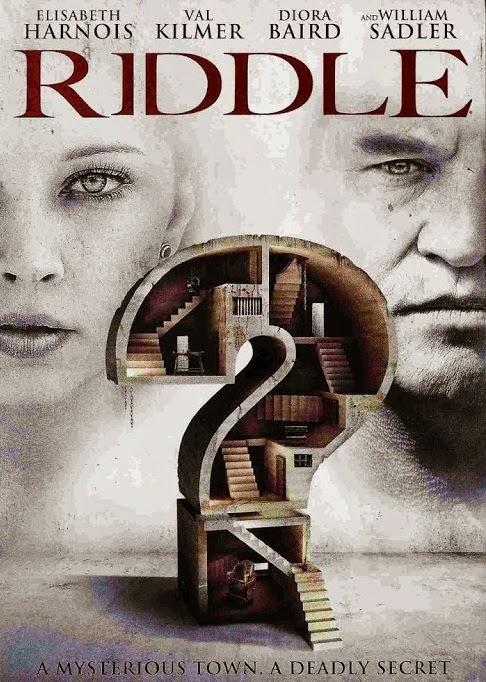 Riddle – Dublado (2013)