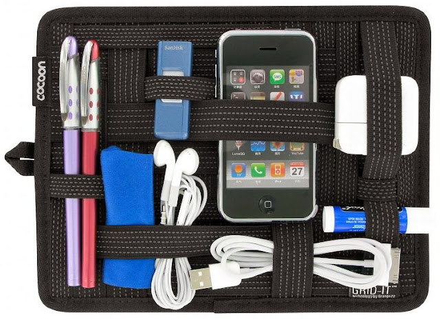Innovative and Smart Gadget Organizers (15) 1