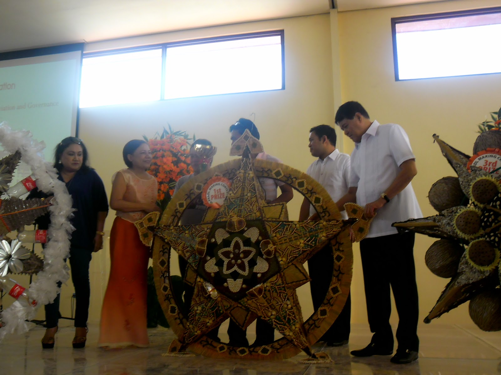 Mom's World of Arts and Happiness: Las Piñas City Celebrates 7th ...