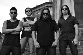 Show da banda Black Dog Brazil no Godofrêdo Rio