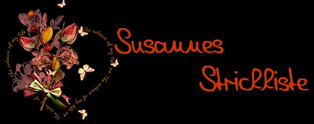 Susannes Strickkiste