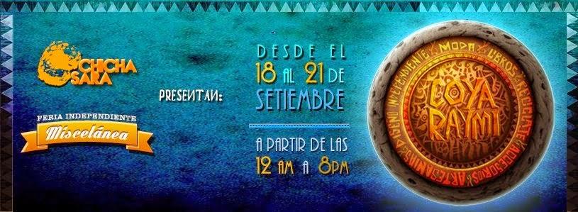 Festival Coya Raymi -