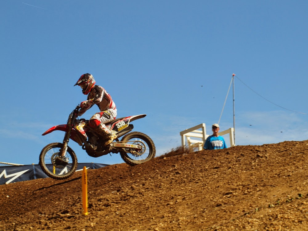 Zach Osbourne Budds Creek 2013
