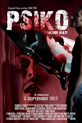 Tonton Psiko Pencuri Hati 2013 Full Movie
